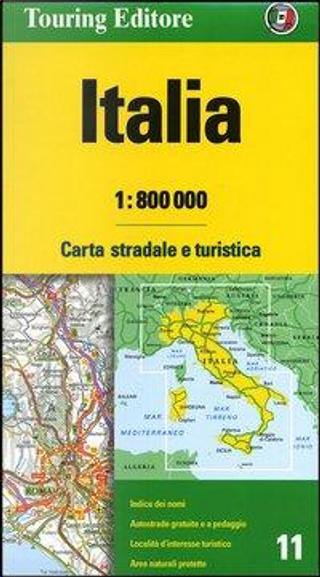 Italia 1 by Tci