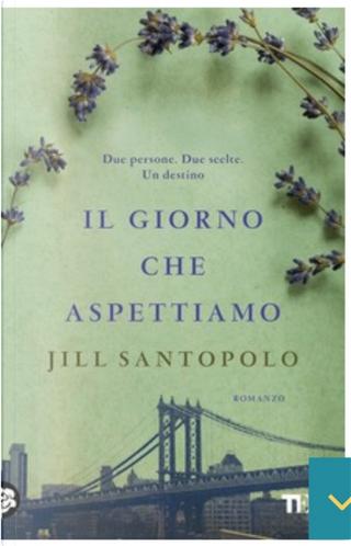 Il giorno che aspettiamo by Jill Santopolo