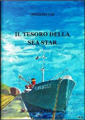 Il tesoro della Sea Star by Osvaldo Cai