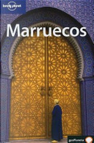 Marruecos by Alison Bing, Anthony Sattin, Paul Clammer, Paul Stiles