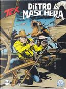 Tex n. 731 by Antonello Rizzo, Pasquale Ruju