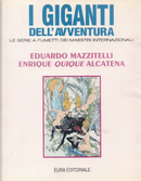I giganti dell'avventura - Vol. 45 by Eduardo Mazzitelli