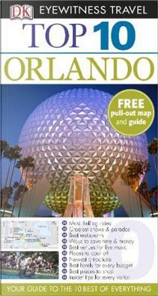 DK Eyewitness Top 10 Travel Guide by Cynthia Tunstall