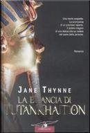 La bilancia di Tutankhamon by Jane Thynne
