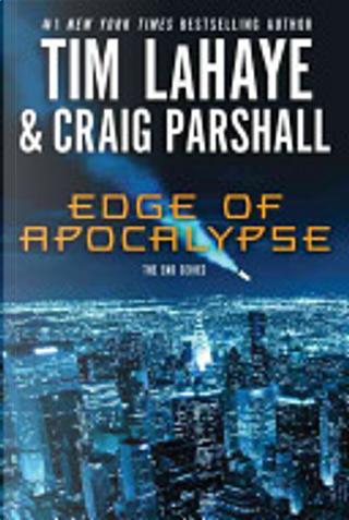 Edge of Apocalypse by Craig Parshall, Tim F. LaHaye