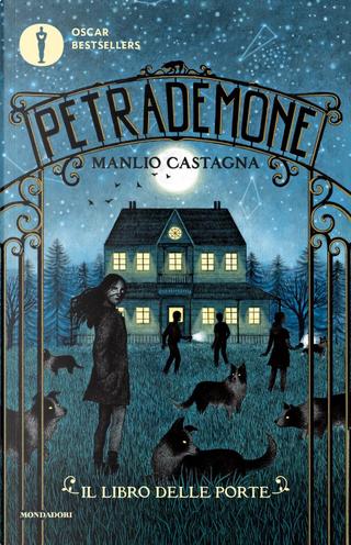 Petrademone - 1. Il libro delle porte by Manlio Castagna