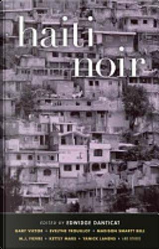 Haiti Noir by Edwidge Danticat
