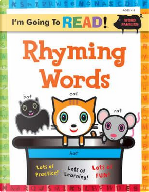 Rhyming Words by Harriet Ziefert