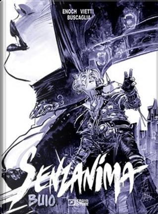 Dragonero Senzanima - Vol. 3 by Luca Enoch