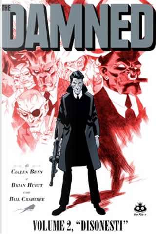 The Damned - Vol. 2 by Cullen Bunn