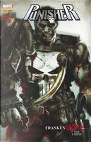 Punisher n. 3 - Frankencastle by Dan Brereton, Rick Remender, Tony Moore