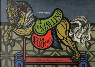 Il cavallino di fuoco by Vladimir Majakovskij