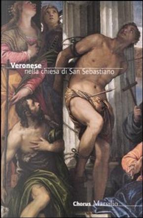 Veronese nella chiesa di San Sebastiano by Augusto Gentili, Michele Di Monte