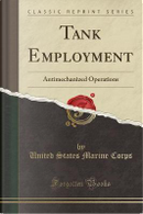 Tank Employment by United States Marine Corps