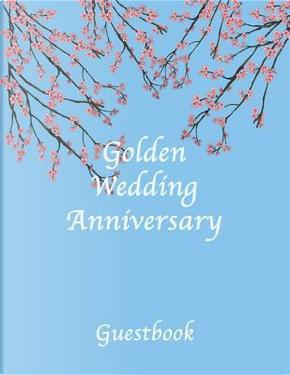 Golden Wedding Anniversary by Suzanne's Dezigns