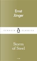 Storm of Steel by Ernst Jünger
