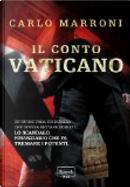 Il conto Vaticano by Carlo Marroni