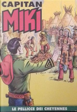 Capitan Miki n. 97 by Davide Castellazzi, EsseGesse