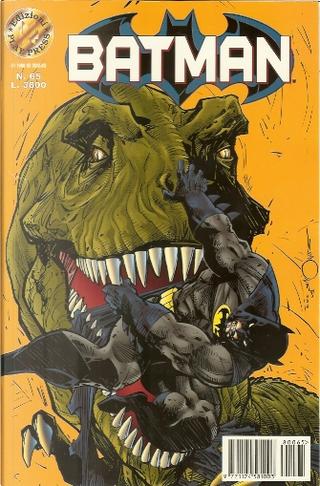 Batman n. 65 by John Stanisci, Sal Buscema