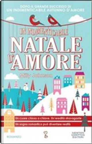 Un indimenticabile natale d'amore by Milly Johnson