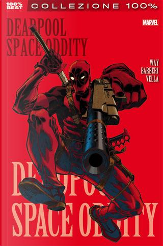 Deadpool vol. 6 by Daniel Way
