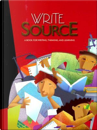 Great Source Write Source by Dave Kemper