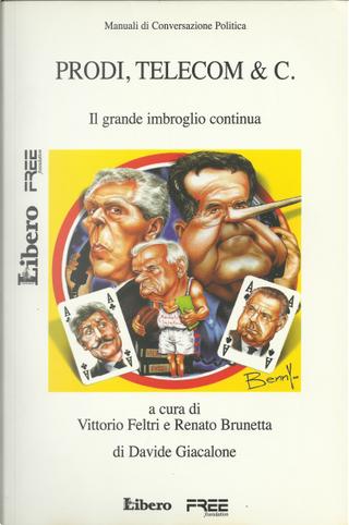 Prodi, Telecom & C by Davide Giacalone