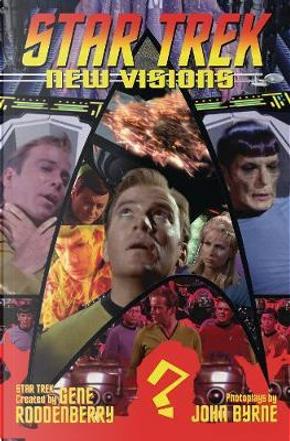 Star Trek New Visions 6 by John Byrne