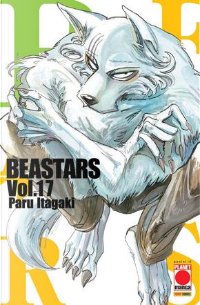 Beastars vol. 17 by Paru Itagaki
