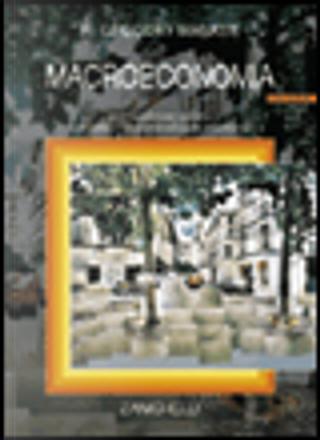 Macroeconomia by N. Gregory Mankiw