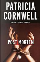 Post Mortem/ Postmortem by Patricia Daniels Cornwell