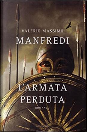 L'armata perduta by Valerio Massimo Manfredi