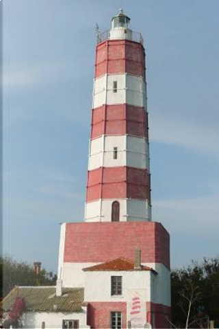 Lighthouse in Shabla, Bulgaria Journal by Pen2paper