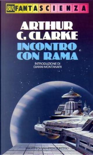 Incontro con Rama by Arthur C. Clarke