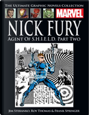 Nick Fury, Agent of S.H.I.E.L.D. by Jim Steranko, Roy Thomas