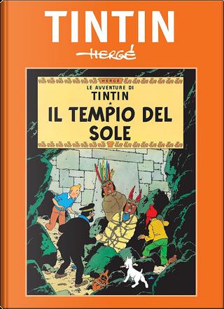 Le avventure di Tintin n. 14 by Hergé