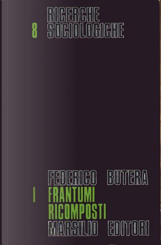 I frantumi ricomposti by Federico Butera