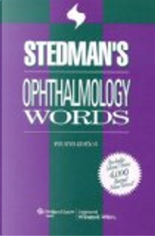Stedman's Ophthalmology Words