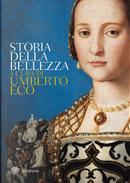Storia della bellezza by Umberto Eco