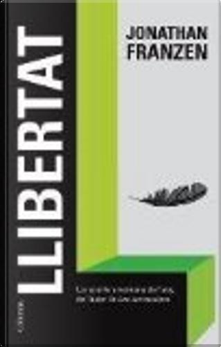 LLIBERTAT by Jonathan Franzen