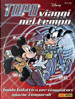 Tutto Disney n. 63 by Bruno Concina, Bruno Sarda, Carlo Panaro, Diego Fasano, Marco Bosco, Massimiliano Valentini, Pier Francesco Prosperi, Sergio Badino