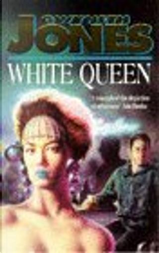 White Queen by Gwyneth Jones