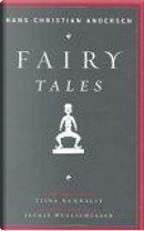 Fairy Tales by Hans Christian Andersen, Jackie Wullschlager