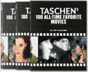 100 All-Time Favorite Movies by Jürgen Müller