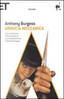 Arancia meccanica by Anthony Burgess