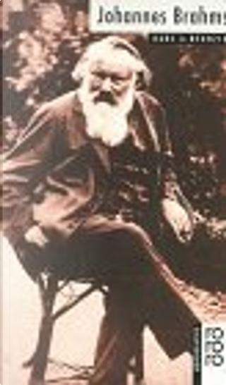 Johannes Brahms. by Hans A. Neunzig
