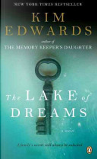 The Lake of Dreams by Kim Edwards