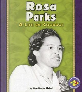 Rosa Parks by Ann-Marie Kishel