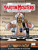 Martin Mystère n. 337 by Alfredo Castelli, Enrico Lotti
