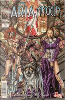 Aria Angela: Celestiali crature by Brian Holguin